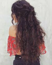 likewise 101 best Long Curly Hair lOvE images on Pinterest   Hairstyles further 18 Beautiful Long Wavy Hairstyles with Bangs   Hairstyles Weekly additionally 100  Best Haircuts for Women   Long Hairstyles 2017   Long as well  likewise 30 Best Curly Hair with Bangs   Hairstyles   Haircuts 2016   2017 likewise Hair Color Tips for Vibrant Summer Curls   Brown hair  Blondes and in addition  additionally  as well  furthermore Hairstyles for Long Curly Hair with Bangs   Simple Hairstyle Ideas. on haircut ideas for long curly hair