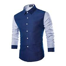 SXZG <b>New</b> Men Casual Shirt <b>Fashion Comfortable</b> Top: Amazon.co ...