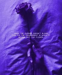 Purple Quotes glow poems Tumblr 24