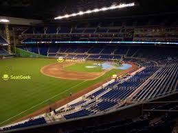 Marlins Stadium Seating Chart Your Ticket To Sports Concerts More Seatgeek
