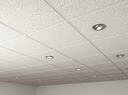 model realistic ceiling tiles spot