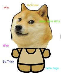 hello this is doge. hello this is doge g