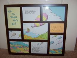 hot air balloons dr suess wall art comics adaptation frame photos beautiful collage decorations