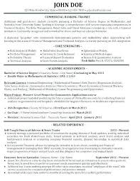 Hr Resume Objective Magnificent Project Management Resume Objective Management Ideas Customer
