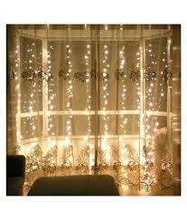 Diwali Led Lights Design Emm Emm Diwali For Home Decoration Marriage 30 Feet Gold String Led Light