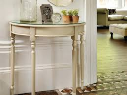 round hallway table table with round narrow hall tables entrance table narrow hallway table diy