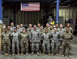 pennsylvania army 20 national guard soldiers sent to u s virgin islands for hurricane