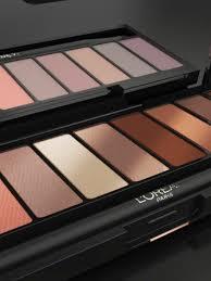 Buy L'Oreal Color Riche <b>La Palette</b> Nude <b>Rose</b> Eye Shadow 01 ...