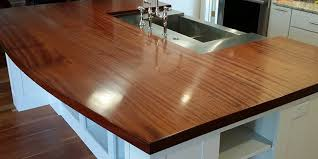 how much do wood countertops cost