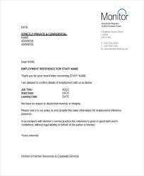 reference letter examples for a job hr letter omfar mcpgroup co