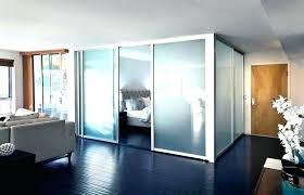 stained glass room divider home dividers sliding doors internal uk r