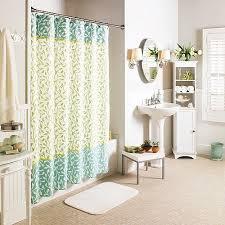 gardens vine shower curtain
