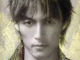なりたい顔 男性ランキングに稲葉さん2019 稲葉さん 稲葉浩志