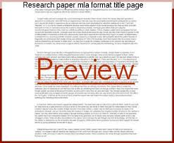 mla research paper title page research paper mla format title page custom paper academic service