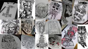 значение славянских тату клуб татуировки фото тату значения эскизы