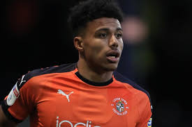 Facebook gives people the power to share and makes the. Luton Star James Justin Will Choose Right Club To Enhance His Career Amid Interest From Stoke City Leicester And Aston Villa Stoke On Trent Live
