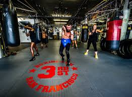 6 go to boxing gyms in the bay area