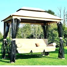 3 person outdoor swing with canopy unique outdoor patio swing with canopy or covered outdoor swing 3 person outdoor swing