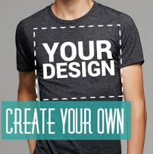 Make Your On Shirt Create Your Own Tshirt Printing Design Online Reinfall Design