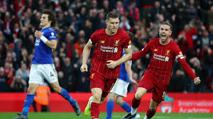 Preview, team news share all sharing options for: Liverpool V Leicester City Match Report 05 10 2019 Premier League Goal Com