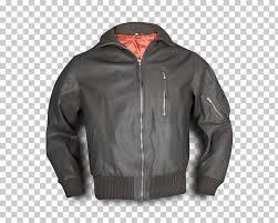 leather jacket germany hoo flight jacket german flight jacket png clipart