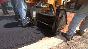 What Should You Know About Getting A New Driveway Installed