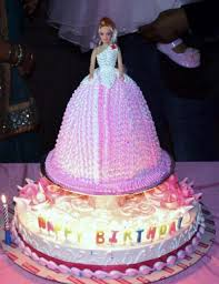 Birthday Cake Girl Princess For Baby Decorating Of Party 9731600