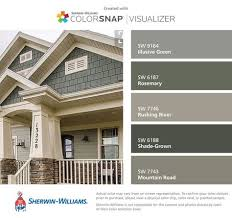 house exterior paint colors8 Exterior Paint Colors That Might Help Sell Your House  House