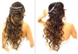 Occasion Hair Style hairstyle for bridesmaids with long hair hairstyles and haircuts 3131 by wearticles.com