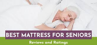 best mattress for seniors with