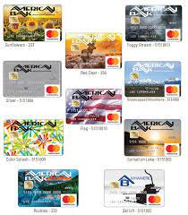 Bank of america order new card. American Bank Personal Debit Cards Mastercard