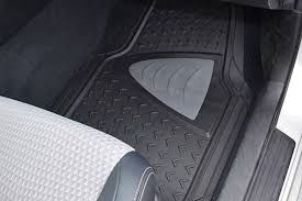 Motor Trend Heavy Duty Rubber Floor Mats FREE SHIPPING