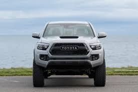 toyota taa size 2018 toyota taa trd lifted custom in cement grey
