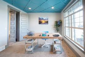 2015 utah county parade of homes mid sized transitional study room idea in salt lake city adorable home office desk full size