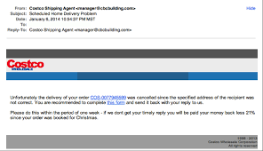 7 Ways To Recognize A Phishing Email Email Phishing Examples