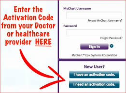 Health Mychart Login Chart Images Online