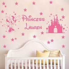 Princess Wall Decorations Bedrooms Popular Princess Wall Decor Buy Cheap Princess Wall Decor Lots