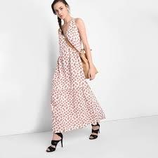 Вещь недели: макси <b>платье Trussardi Jeans</b> | LIMERANCE FC