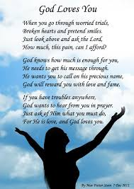 God Loves You Quotes Unique Quotes About God Loves You 48 Quotes