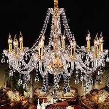 best and newest vintage italian chandeliers pertaining to italy style clear glass arm chandelier 8