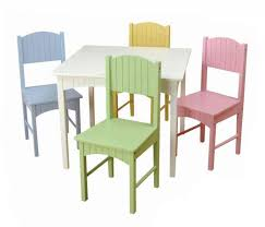 kidkraft table and chair set