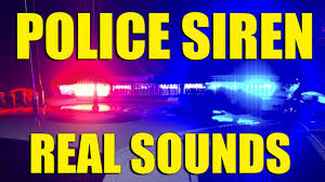 Police Lights And Siren Ultimate Police Siren Ultimate Collections Sound Effects