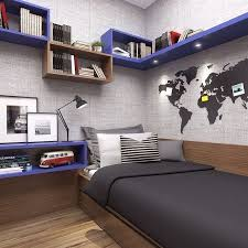 best single room interior decoration