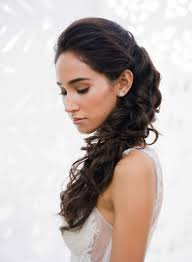 Wedding Hairstyles For Every Hair Type A Practical Wedding