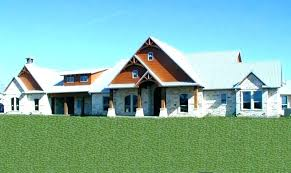 style house plans intended for top model ranch rustic hill country texas home custom p