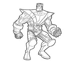 Small Picture X Men Coloring Pages 5 Coloring pages for kids Pinterest
