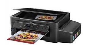 Multifunktionsdrucker (tinte) mit kopie, scan, farbe, tintentank, 9,2 ipm, 4,5 ipm (farbe), kein randlosdruck, wlan (ohne airprint), nur simplexdruck, kompatibel mit 664, 2015er modell. Epson Ecotank Et 2500 Treiber Drucker Download