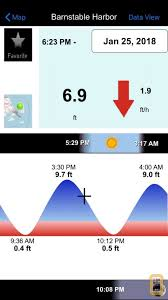 Real Tides Currents Chart Hd For Iphone Ipad App Info