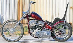 thunderbike 30th anniversary new old school chopper at cyril huze