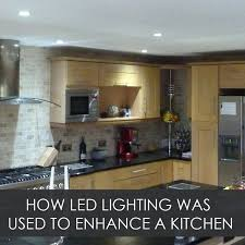 kitchen led lighting strips. full image for how led lighting was used to enhance a kitchen under cabinet strips l